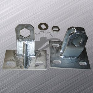 MANUFACTURING OF FREIGHT STOWING HANDLES