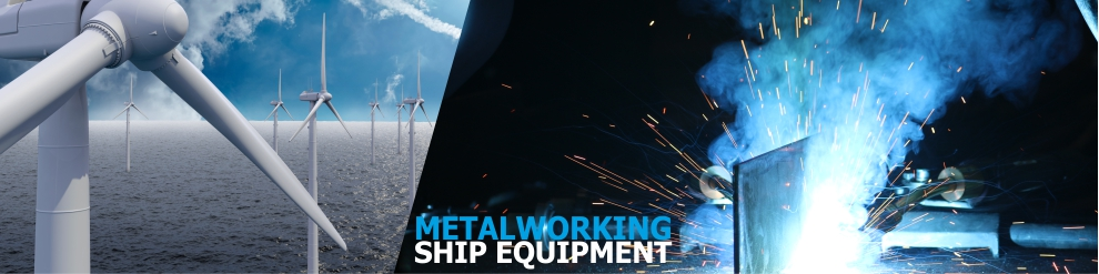 PARTNER-SHIP: metalworking, ship equipment